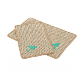 Sisal Cat Scratching Mat
