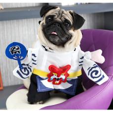 Big Tengu Two-legged Costume Pet Clothing