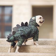 Dragon Cosplay Two-legged Costume Pet Clothing