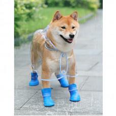 Dog Waterproof Rain Boots