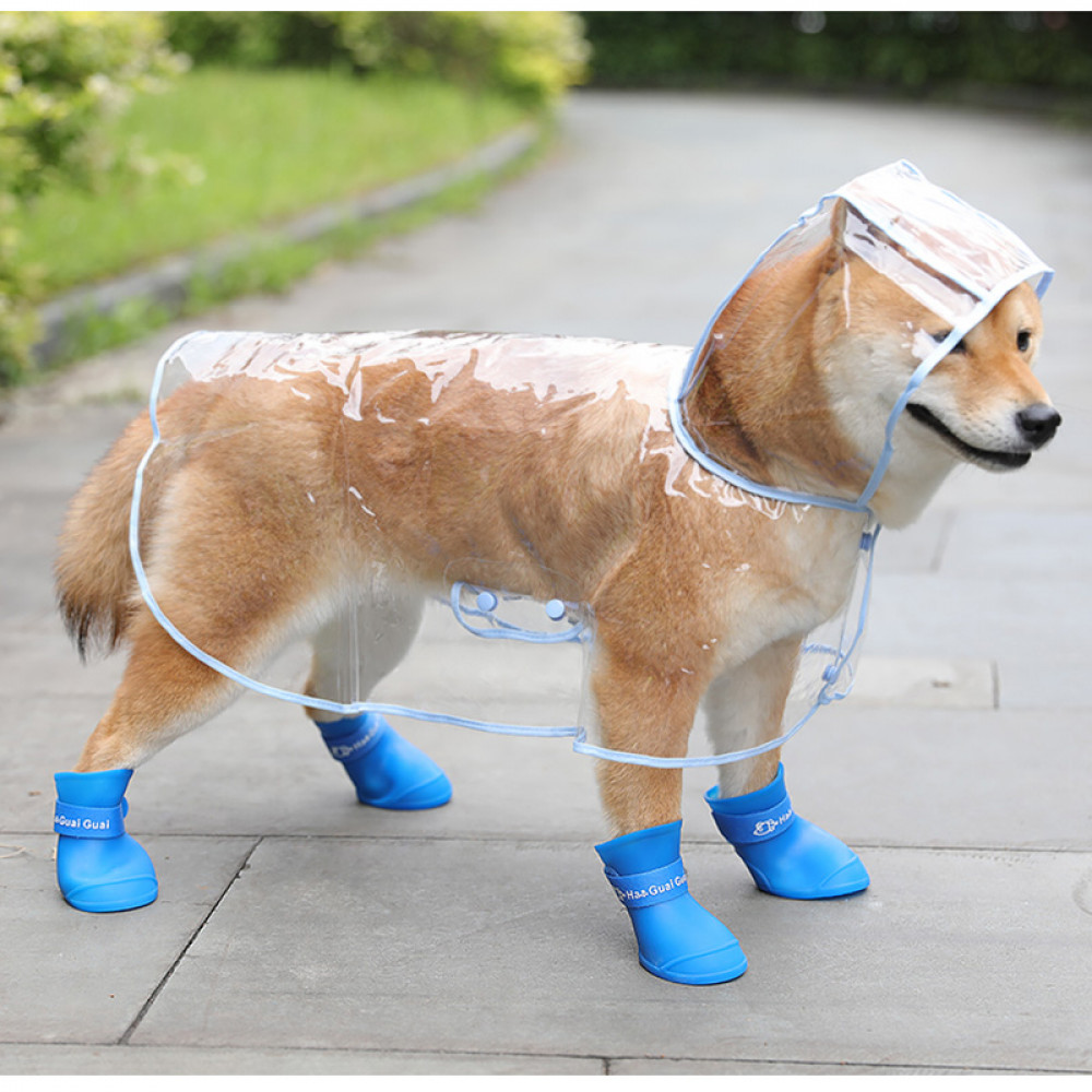 dog rain boots, rubber dog boots, dog water shoes, dog boots, waterproof dog boots, best dog boots, dog shoes