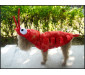 Lobster Two-legged Costume Pet Clothing