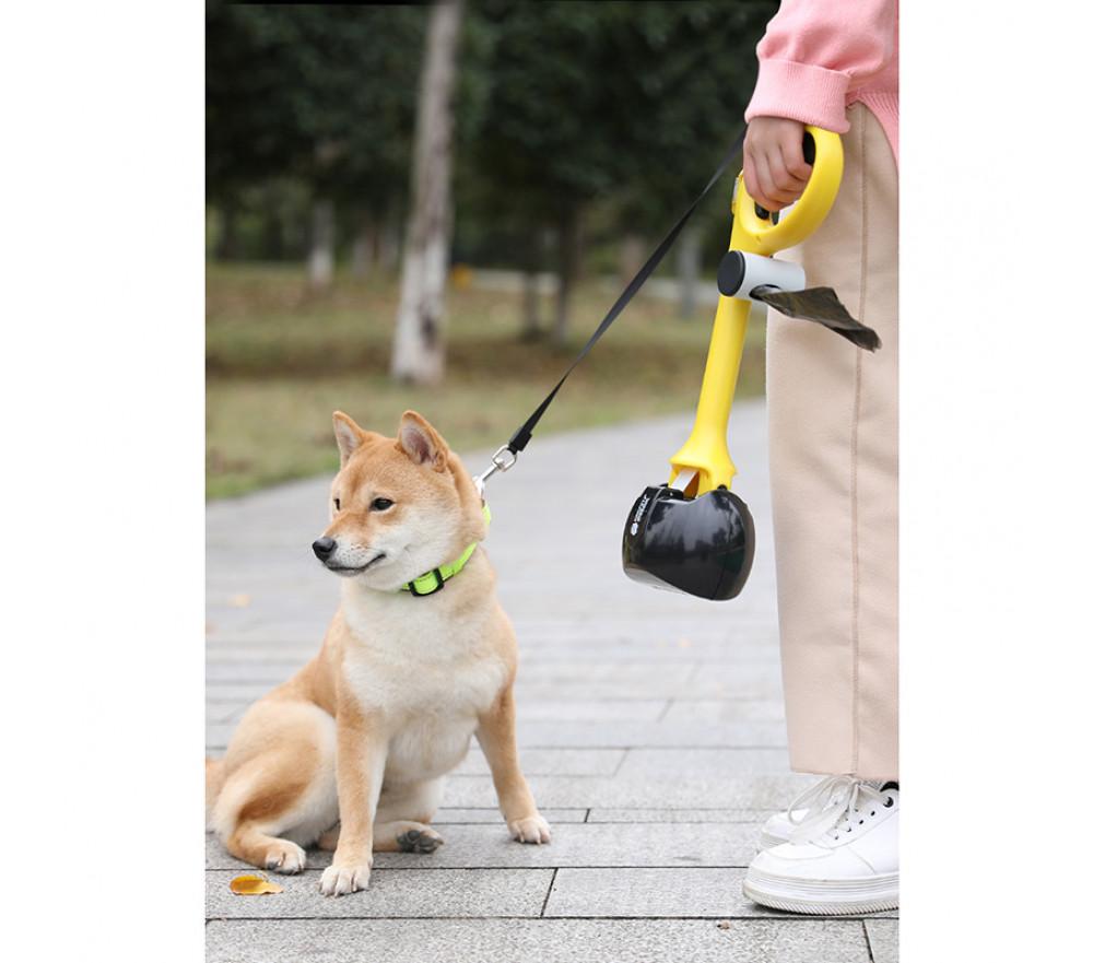 Pet Excrement Disposal Tool