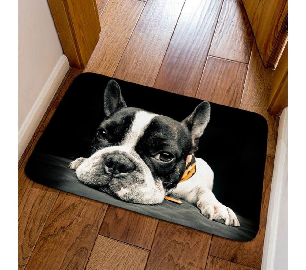 Non-slip Animal Pattern Floor Mat