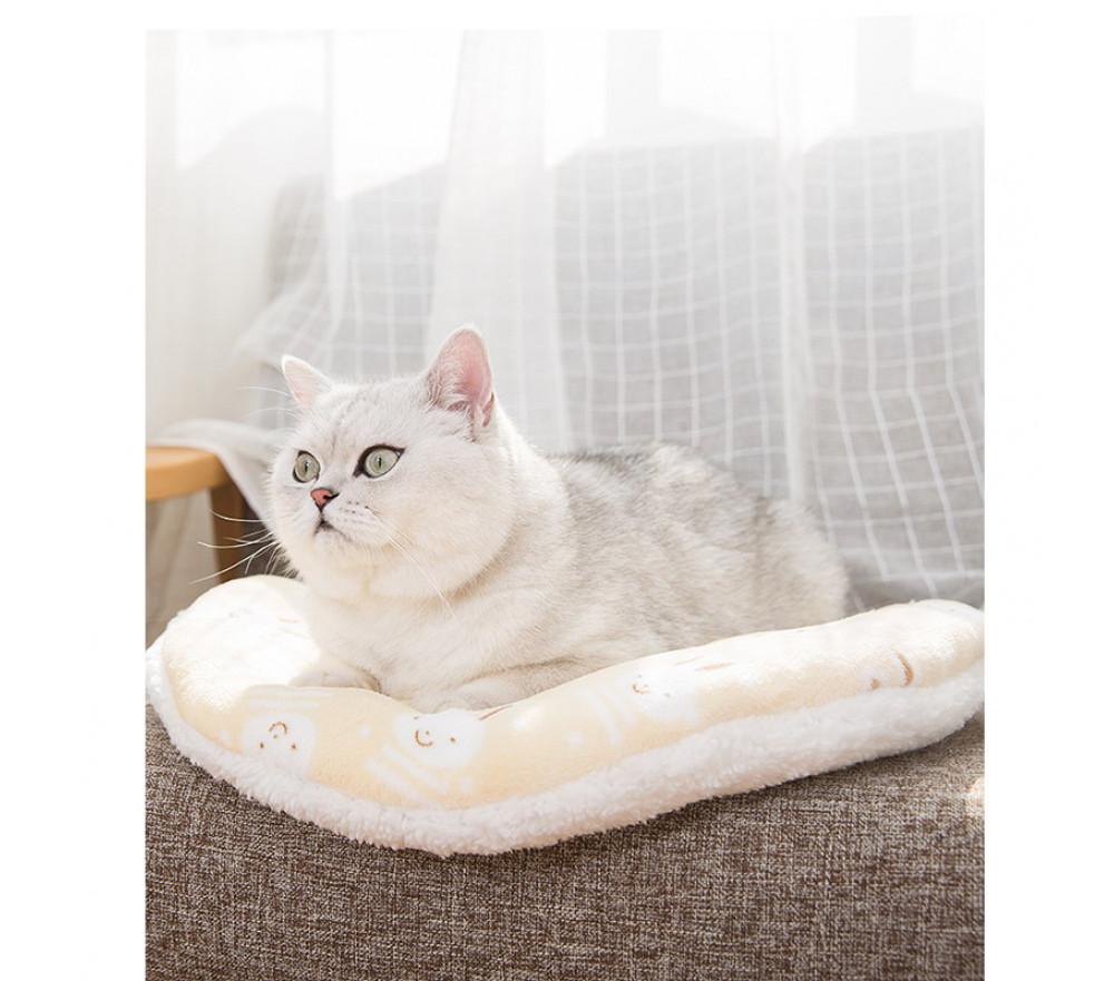 Non-stick Fur Anti-cat Thorn Pet Pad Four Seasons Sleeping Bite-resistant Mat