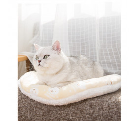 Non-stick Fur Anti-cat Thorn Pet Pad Four Seasons Sleeping Bite-resistant Mat