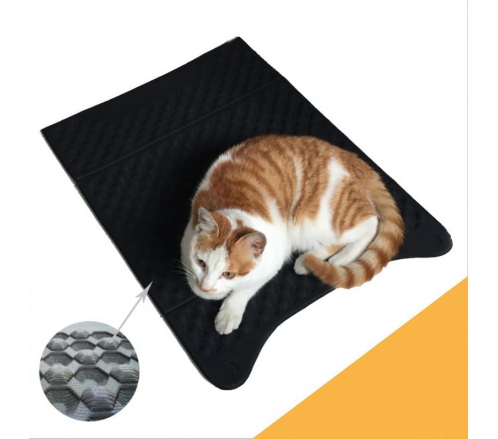 Moistureproof Cat Litter Pad Foldable Convenient Cat Mattress