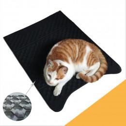 Waterproof Cat Litter Box Mat Large Litter Catcher Pad