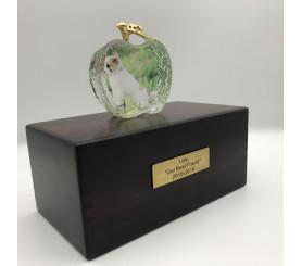 Custom Crystal Pet Urn