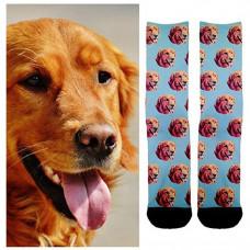 Custom Cotton Socks