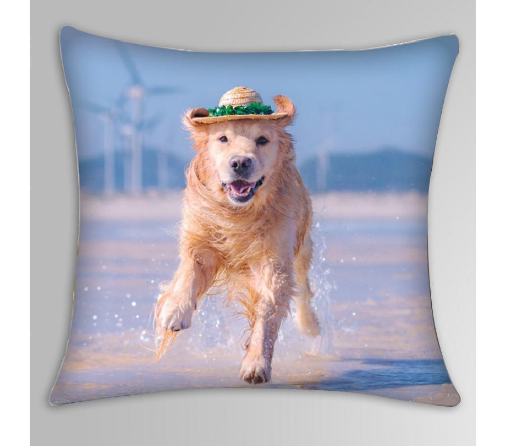 Custom Pillow Pet Photo Printed Pillow Special Sale