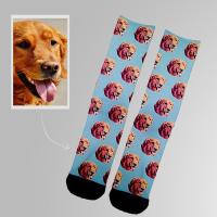 Custom Cotton Socks Fashionable Soft Tube Socks Special Sale