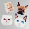 Cute & Small Custom Pet Coin Purse Animal Shaped Purse