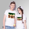 Custom T Shirt Printing Pet Photo Memorial T Shirts With Pictures
