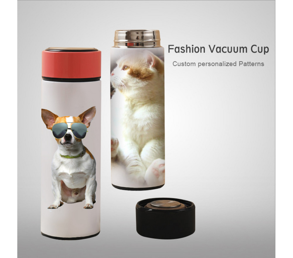 Personalized Thermos Stainless Steel Bottle Vacuum Insulated Bottle Special Sale