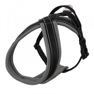Dog Harness with Handle on Top for Large Dogs