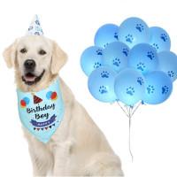 Birthday Bandana for Dogs