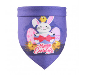 Easter Dog Bandana Cute Puppy Bandanas