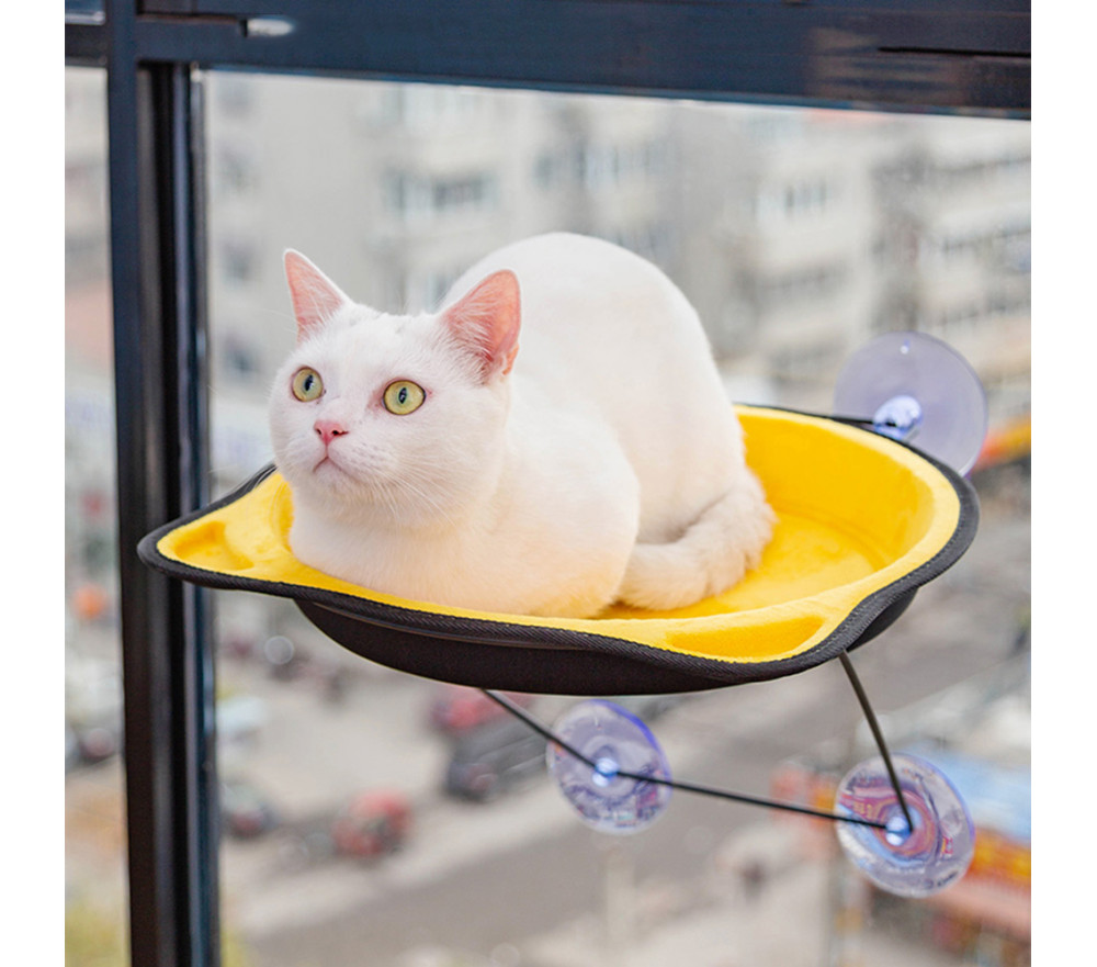 Cat Window Perch Cat Resting Seat Hammock