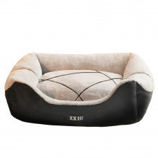 Cuddler Dog Bed Cover Removable