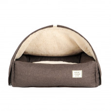 Dog Cave Bed Small Dogs