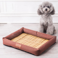 Small Dog Beds with Cooling Mat Special Sale