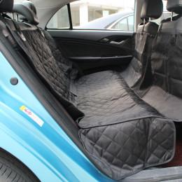 Dog Car Hammock SUV Rear Seat Covers