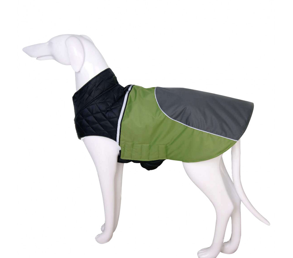 Winter Dog Jacket Outdoor Dog Coats Waterproof