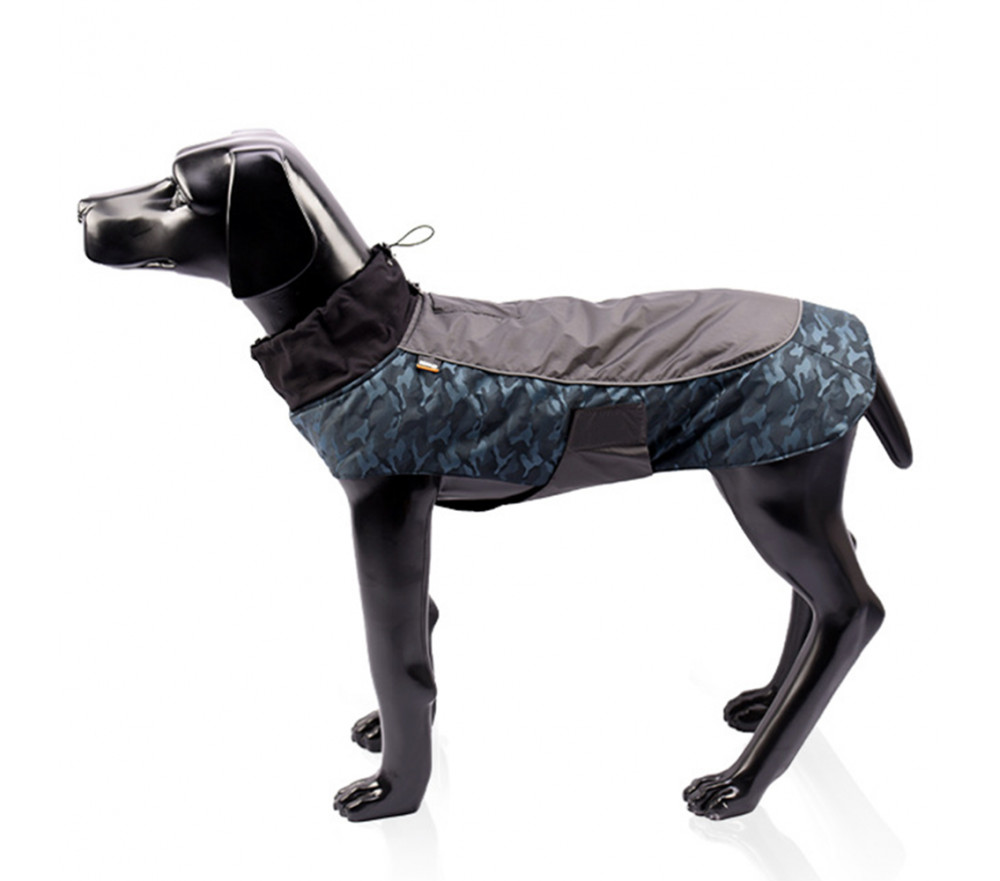 Waterproof Dog Jackets for Large Dogs Winter Weather