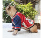 Thick Dog Winter Jacket for Small Dogs Fleece-lined