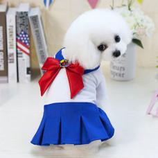 Sailor Moon Dog Fancy Dress Costume