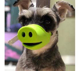 Pig Snout Dog Muzzle