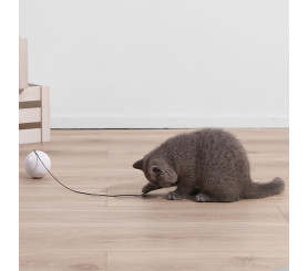 Electronic Robotic Cat Toy Ball