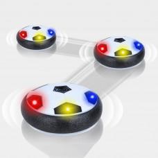 Automatic Moving Dog Toy LED Dog Ball Toys Soccer