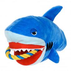 Shark Tug Toy Dog Toys Special Sale