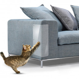 Cat Scratch Pad Stop Cats Scratching Couch Sofa Protector