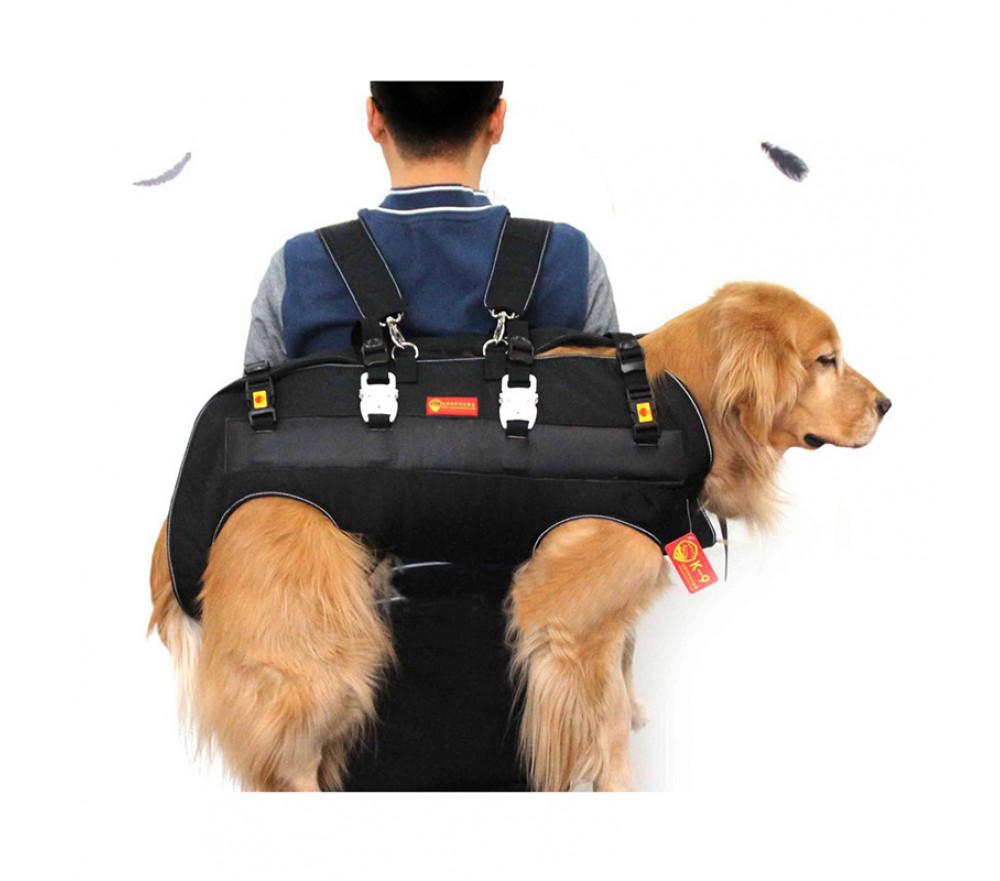 Carry Dog Backpack Pet Go Out Backpack