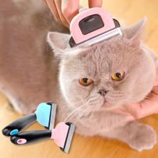 Pet Shedding Comb Pet Grooming Supplies