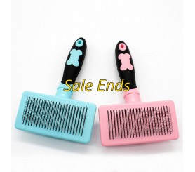 Automatic Pet Hair Removal Comb Flash Sale