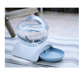 High Capacity Bubble Pet Automatic Waterer