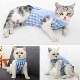 High Elastic Modal Cat Sterilization Surgical Suit Postoperative Wear