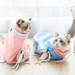 Anti-scratch Cat Bathing Bag Multifunctional Grooming Tool