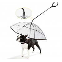 Multifunctional Pet Umbrella Pet Leash