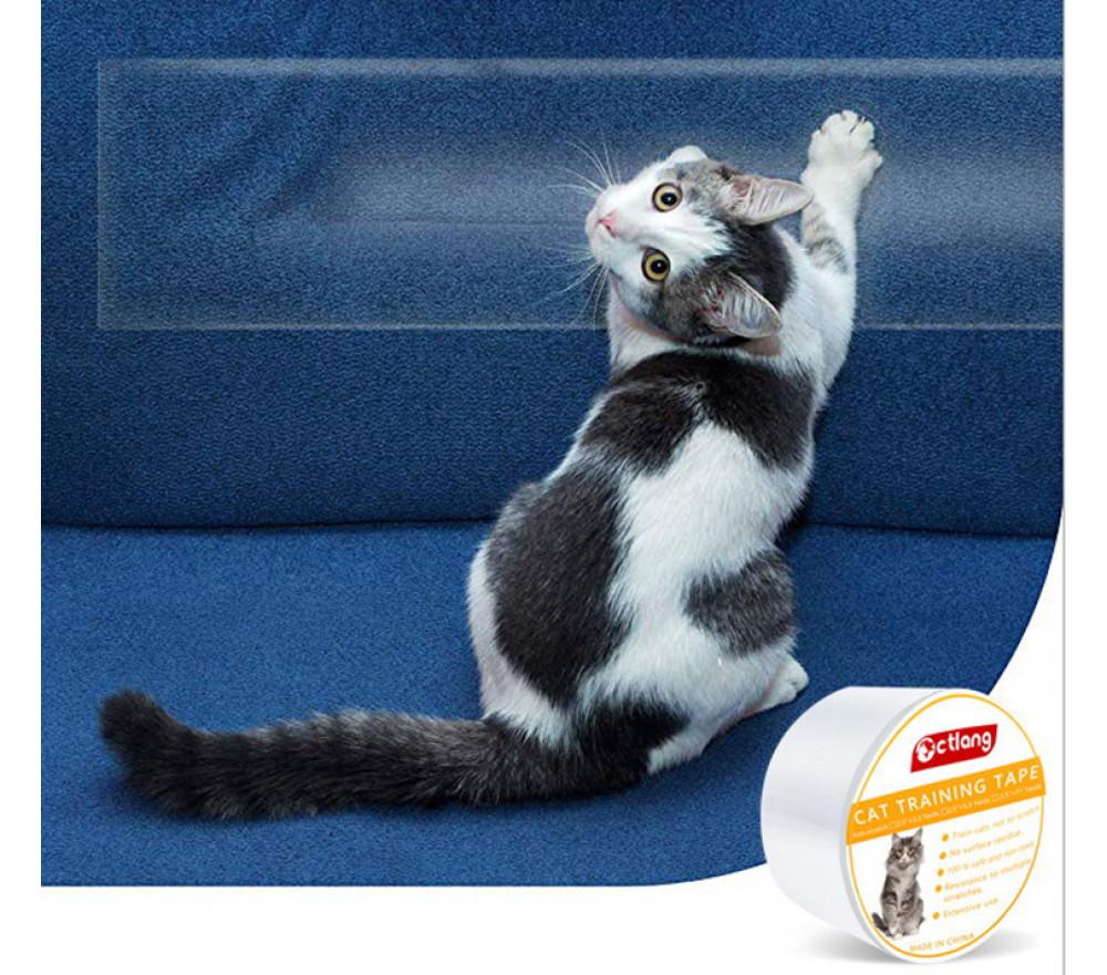 Pet Sofa Protection Tape Cat Anti-scratch Protective Film