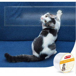 Cat Scratch Couch Protector Prevent Cats Scratching Furniture