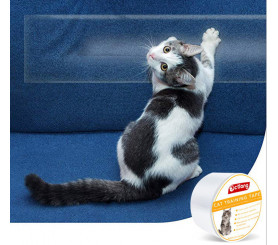 Pet Sofa Protection Tape Cat Anti-scratch Protective Film