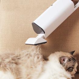Lightweight Cordless Handheld Vacuum Cleaner for Pet Hair