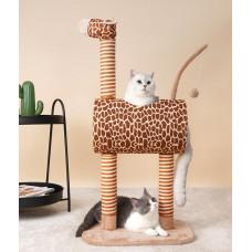 Giraffe Cat Tree Special Sale