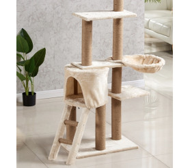 Cat Climbing Frame Luxury Cat House