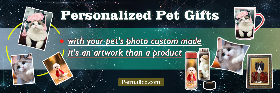 Petmallco Custom-making Service